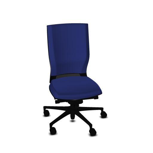 Klöber Moteo Style bureaustoel