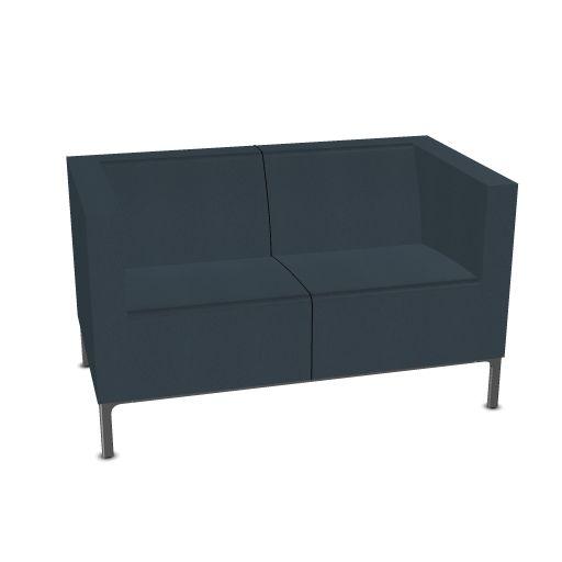 Klöber Tasso 2 loungebank