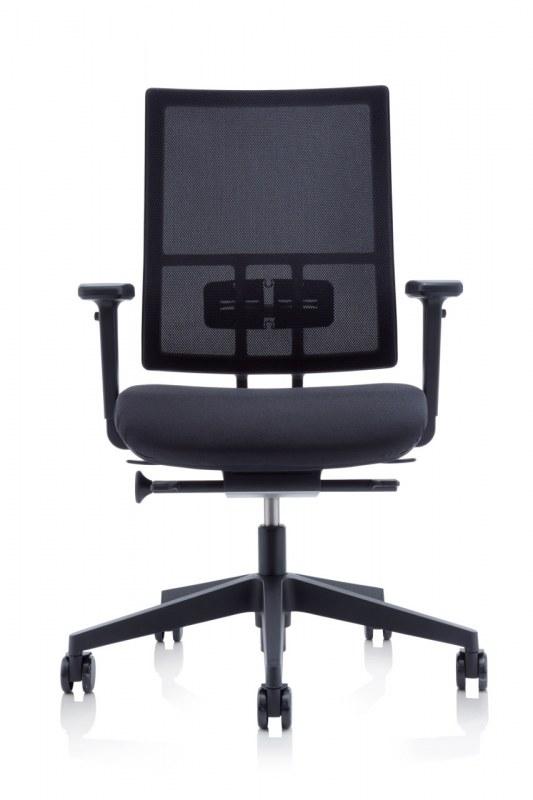 KÖHL ANTEO BASIC 5000/3 Bureaustoel
