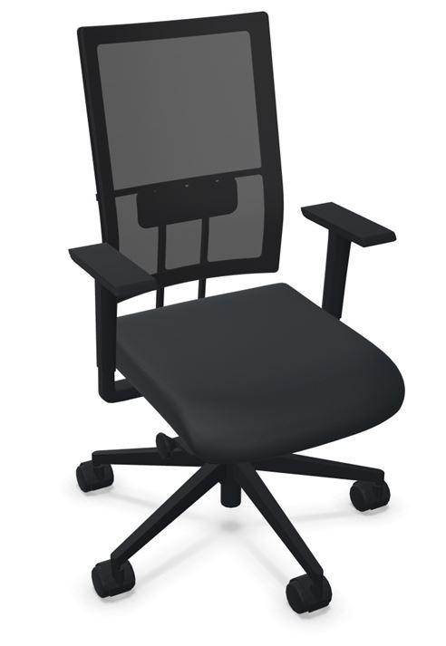 Köhl Anteo Basic 5030-N5 Airseat bureaustoel