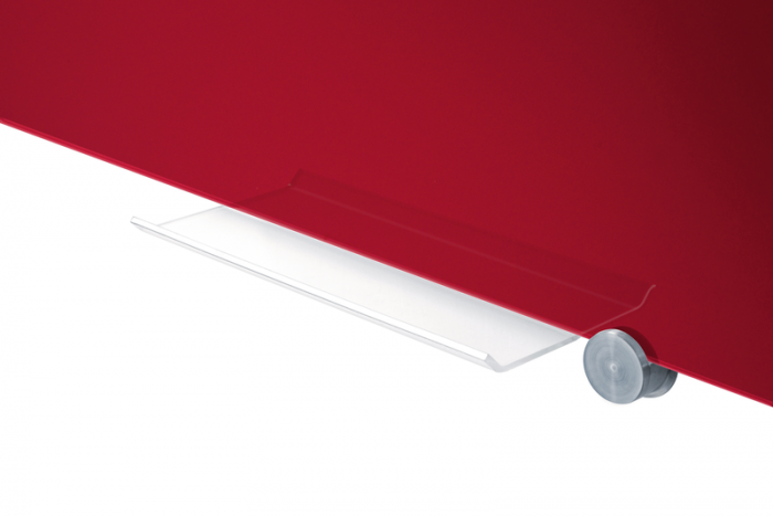 Legamaster glasbord 40 x 60 cm