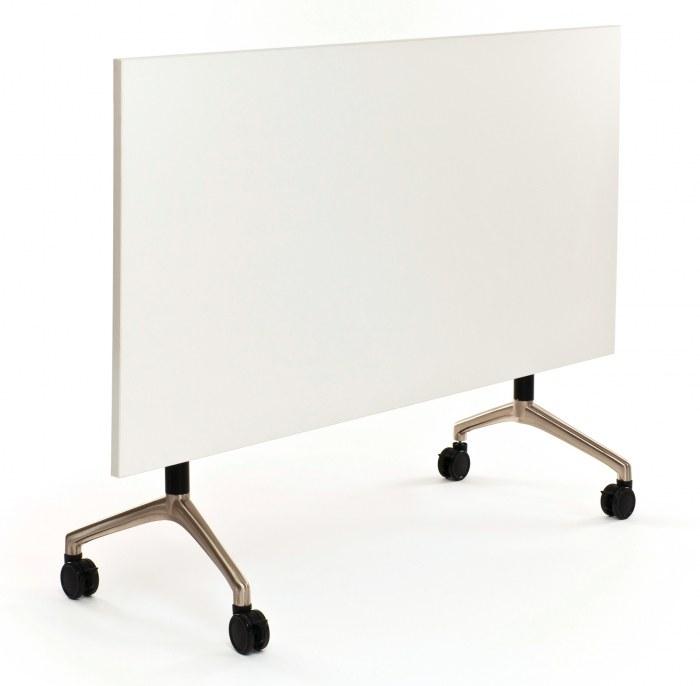 Trilogy Metrix klaptafel verrijdbaar 180 x 80 cm