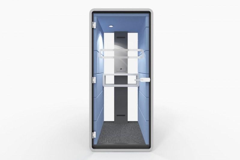Mikomax HUSH Phone telefooncel