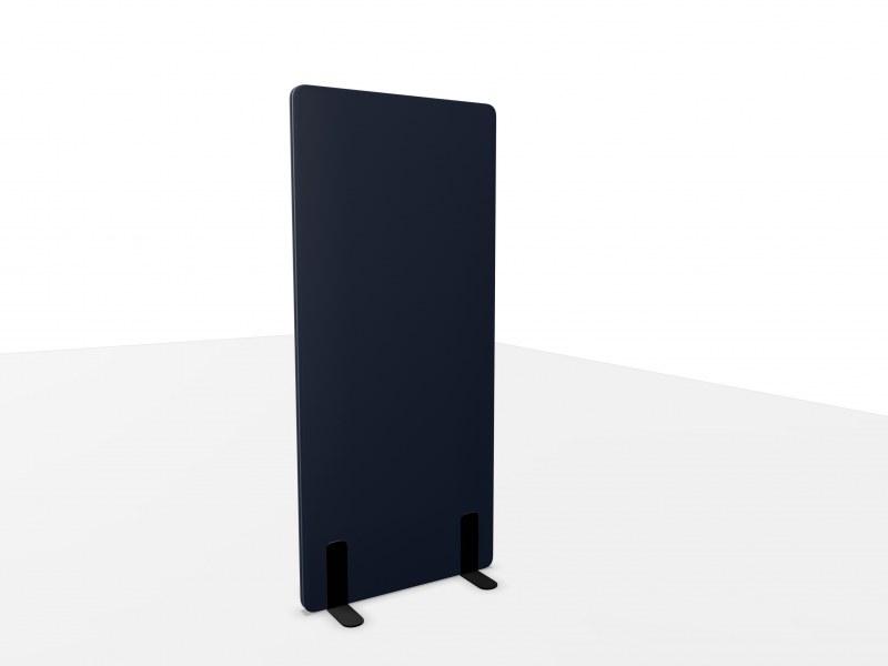 Mikomax Soniq akoestische scheidingswand 800 x 55 x 1800