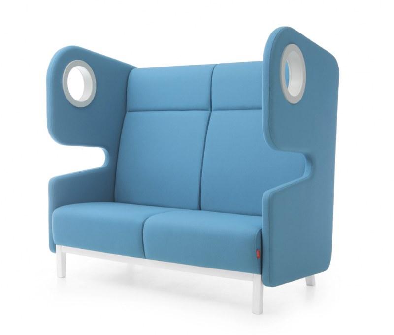 Mikomax Packman Sofa hoog
