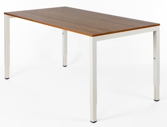 NPO Fyra bureautafel 160 x 80 cm