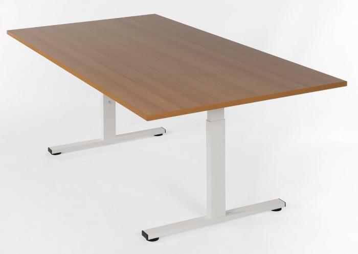 NPO Pro-Fit bureautafel 120 x 80 cm