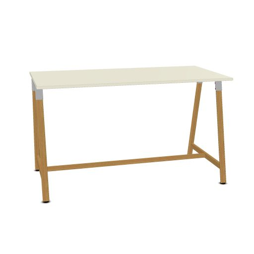 OKA bureau HomeLine hoge tafel 180 x 80 cm