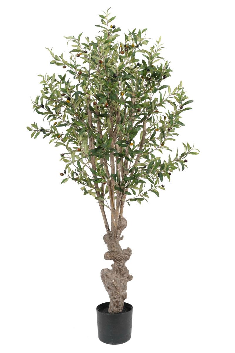 Götessons Olijfboom H1600mm kunstplant