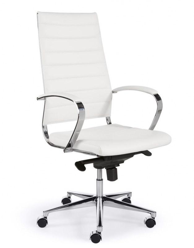Orange Office Bureaustoel 1202PUW