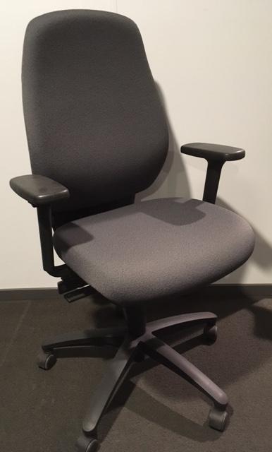 Dauphin Shape ergonomische bureaustoel