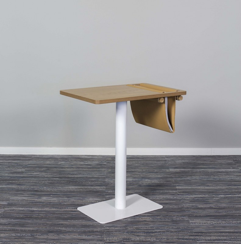 Gotessons Pocket Table