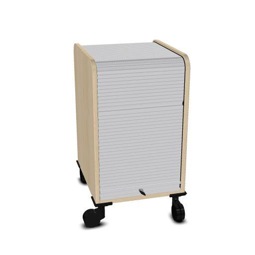 Assmann Pontis Mobiele container