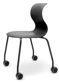Flötotto Pro Chair op wielen