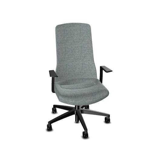 Interstuhl PUREis3 PU113 bureaustoel