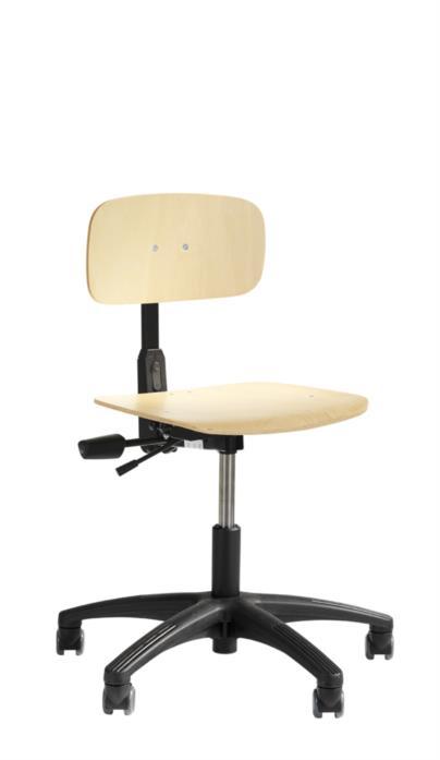 RBM 312 bureaustoel