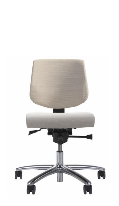 RBM 535 bureaustoel