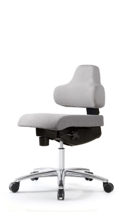 RBM 760 bureaustoel