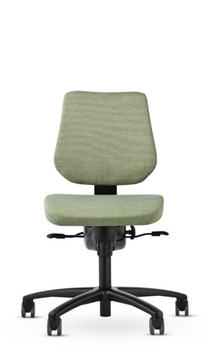 RBM 819 bureaustoel
