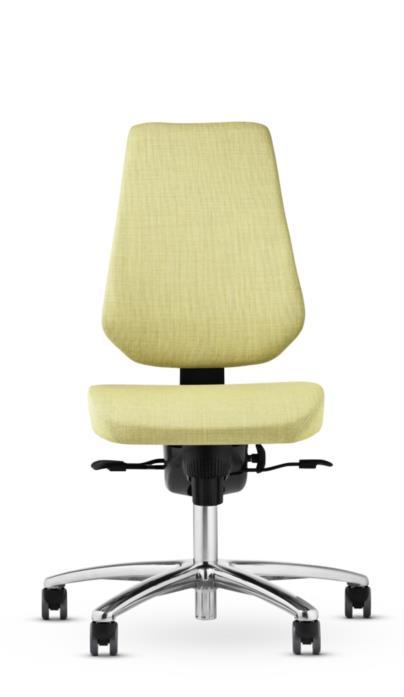 RBM 829 bureaustoel