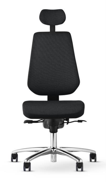 RBM 839 bureaustoel
