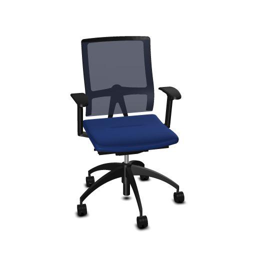 Sedus open up UP-100 bureaustoel