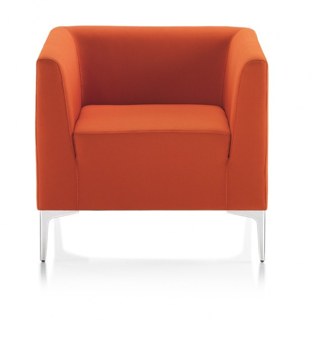 Sesta MITO lounge stoel 1-zits