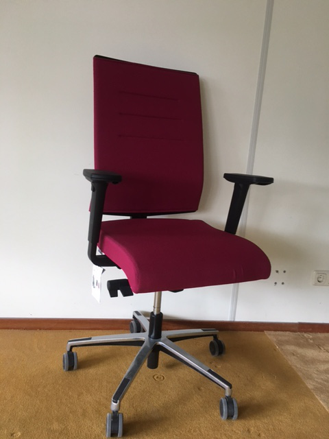 Sesta SAX rete bureaustoel