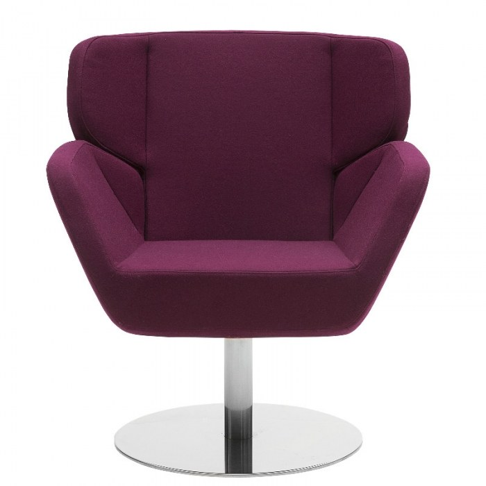 Softline lounge  COSY Wing chair