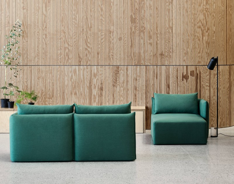 Softline Cape loungestoel