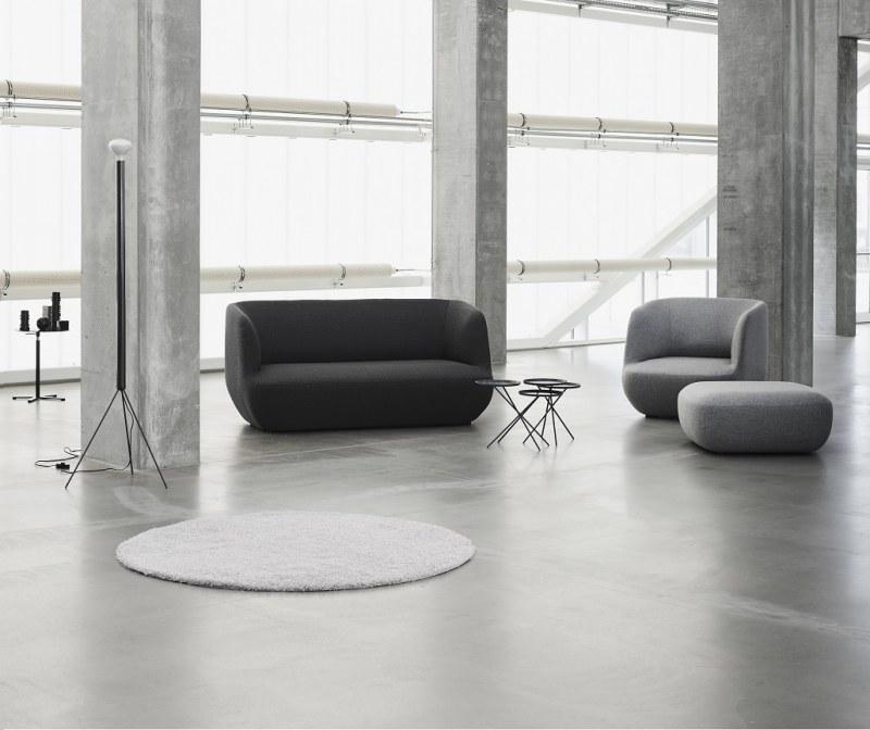 Softline Clay loungestoel