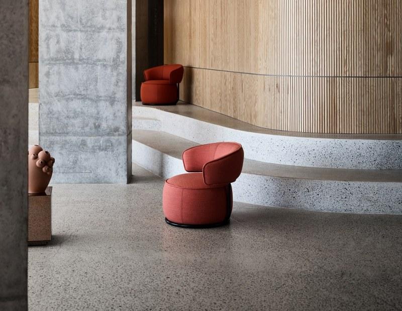 Softline Picolo loungestoel