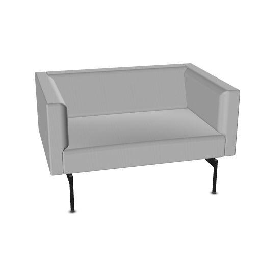 Softrend Sans loungebank