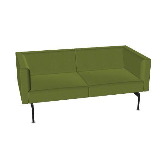 Softrend Sans loungebank 2S