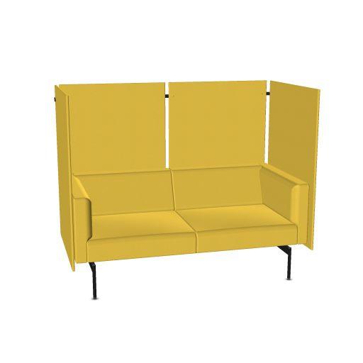 Softrend Sans loungebank 2SW