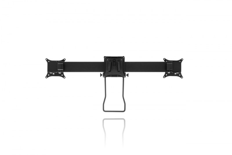Monitorarm FLEX Crossbar / Bracket