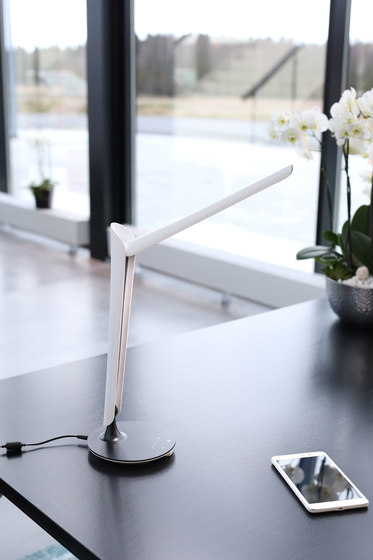 Gotessons LED tafellamp TULP
