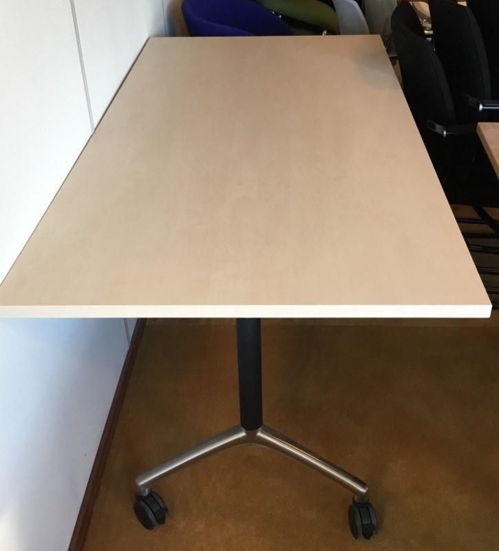 Triumph klaptafel 160 x 80 cm