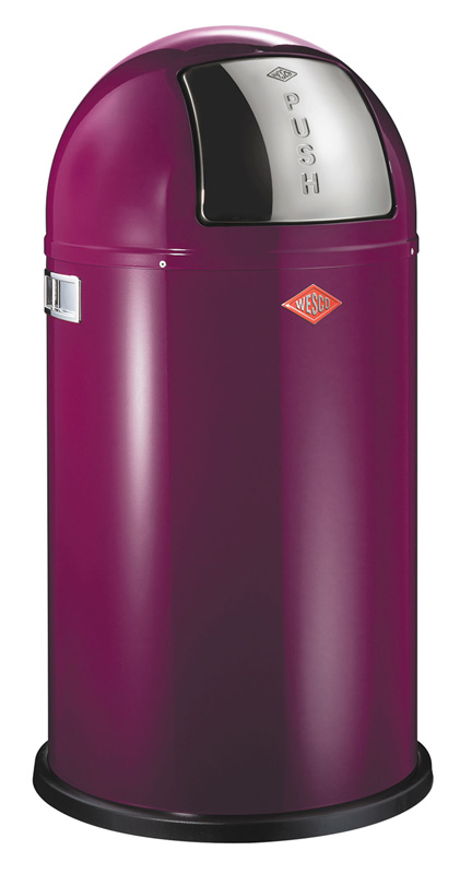 Wesco Pushboy 50ltr