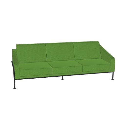 Viasit Com4lounge Loungebank