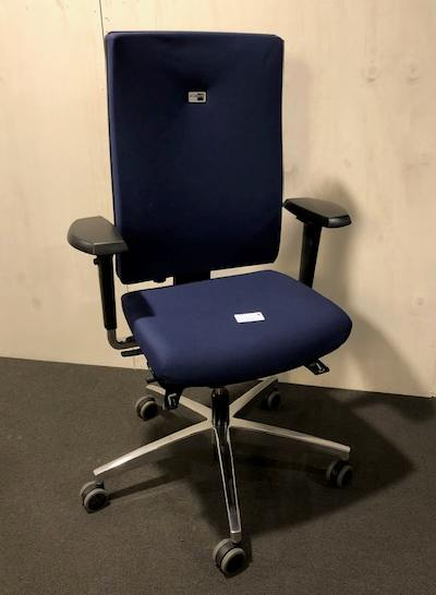 Viasit Linea bureaustoel NPR rugleuning 60 cm
