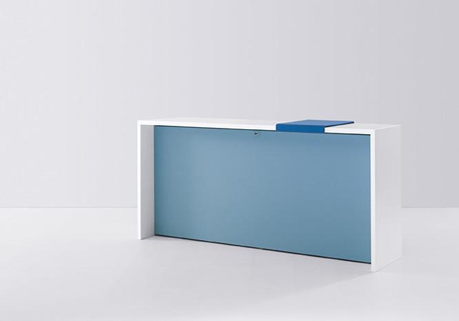 Werner Works K-Modul Stand 260 x 60 cm