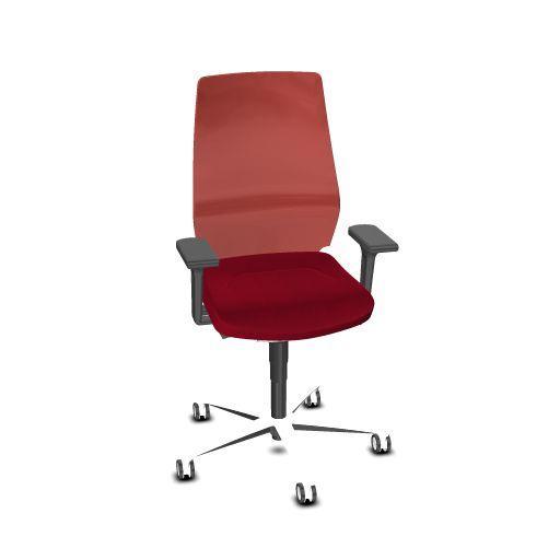 Zuco Selvio SV 204 bureaustoel