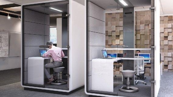 Concentratie in de moderne werkomgeving: een groot, groeiend probleem
