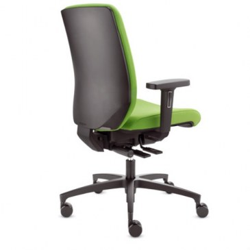Dauphin Bionic Synchroon bureaustoel  BC 29150 0