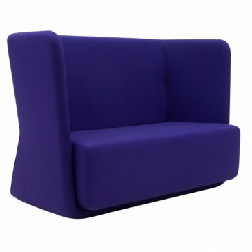 Softline Loungebank Basket Sofa lage rug  2-580 0