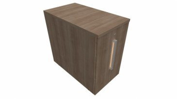 OKA hoog ladeblok zonder middenwand 45 x 80 x 74 cm  CTSK061 0