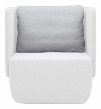Softline OPERA kussen voor lounge stoel  2-420 0