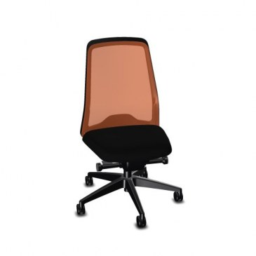 Interstuhl Movy 14M6 bureaustoel netrug  14M6 0