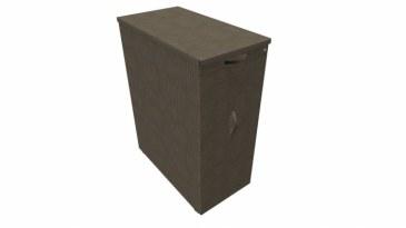 Febru hoog ladeblok ordnerlade 43 x 80 x 100 cm   16123041 0